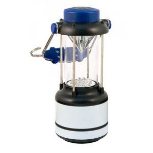 Фонарь-лампа кемпинговый 17 светод. YD217