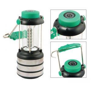 Фонарь-лампа кемпинговый 36 светодиодов YD236 с компасом