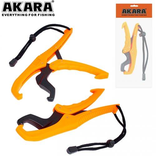 Захват для рыбы Akara пластик 250 мм