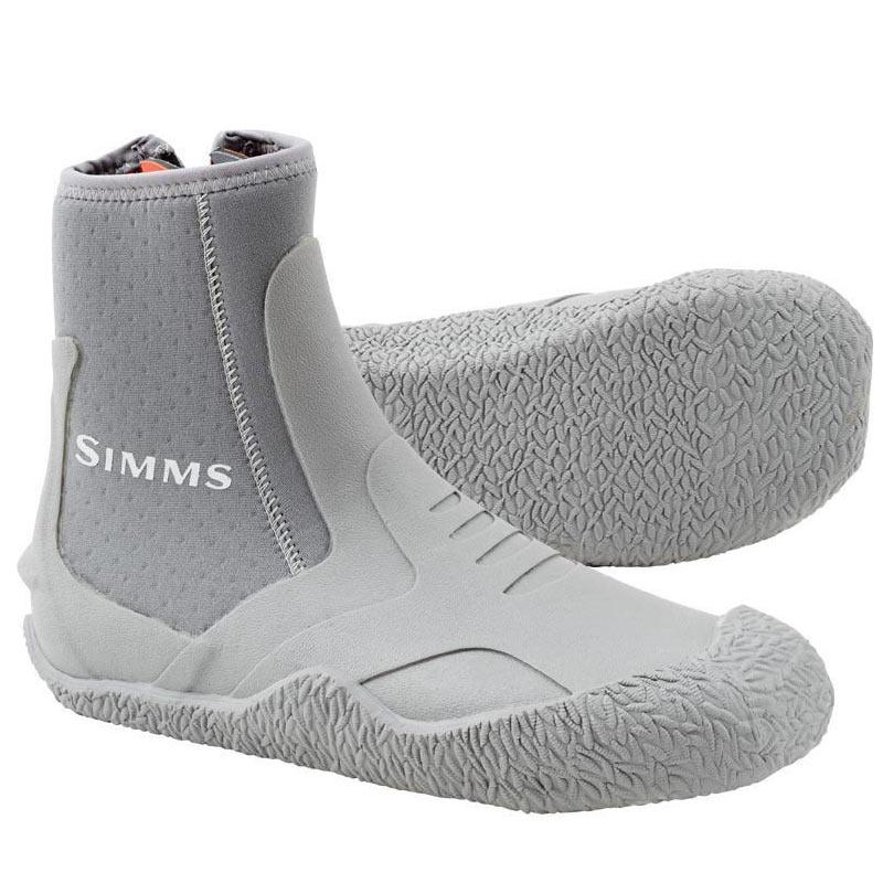 Ботинки Simms Zipit II Bootie Lt Grey