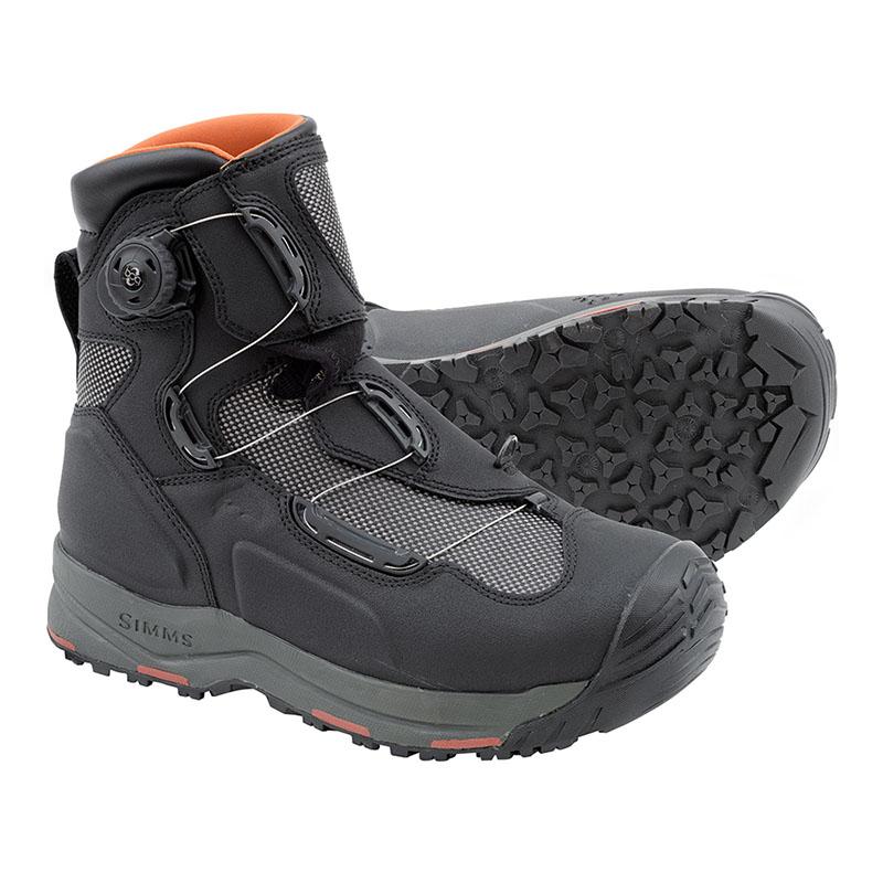 Ботинки Simms G4 Boa Boot Black