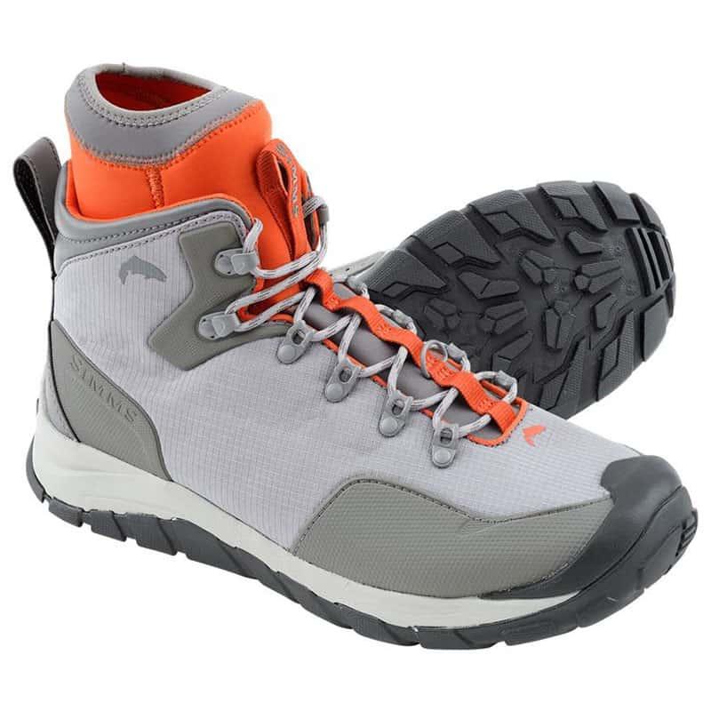 Ботинки Simms Intruder Boot Boulder