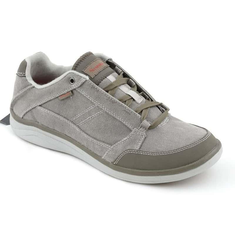 Ботинки Simms Westshore Shoe Charcoal