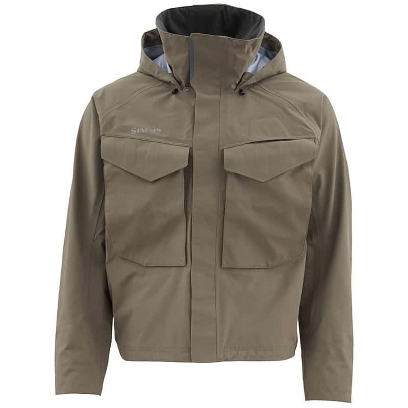 Куртка Simms Guide Jacket Canteen