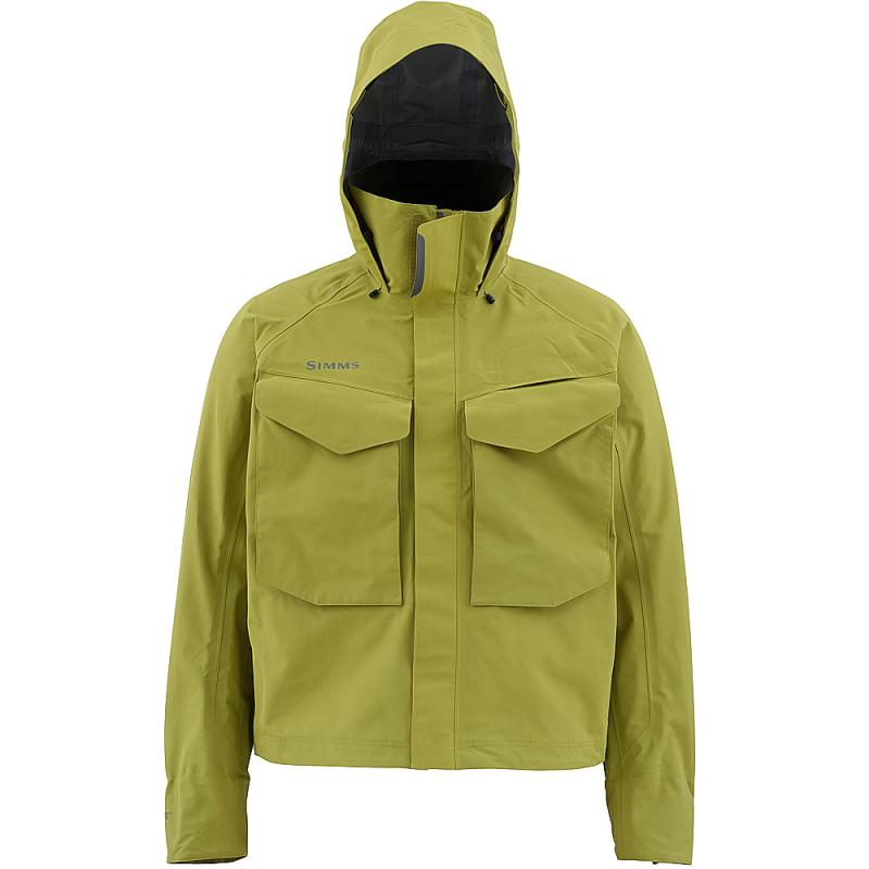 Куртка Simms Guide Jacket Army Green