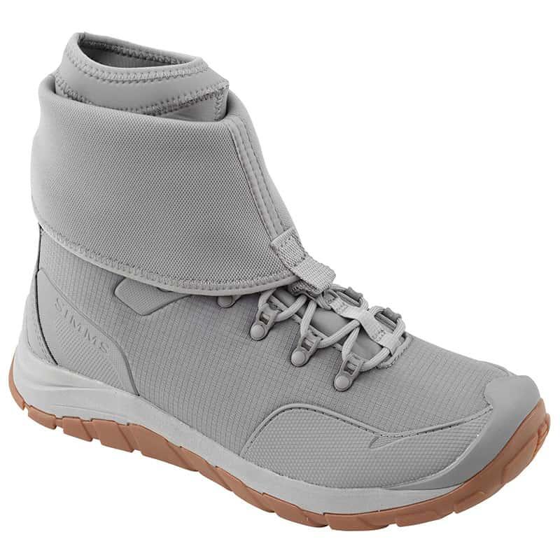 Ботинки Simms Intruder Boot Salt Boulder