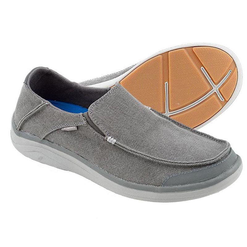Мокасины Simms Westshore Slip On Shoe Charcoal