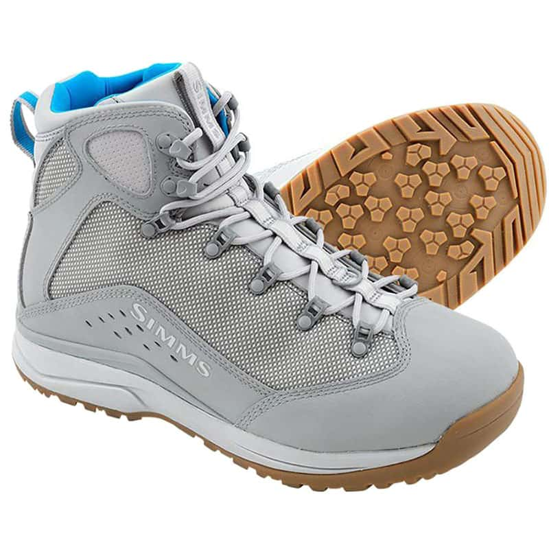 Ботинки Simms Vaportread Boot Salt Grey