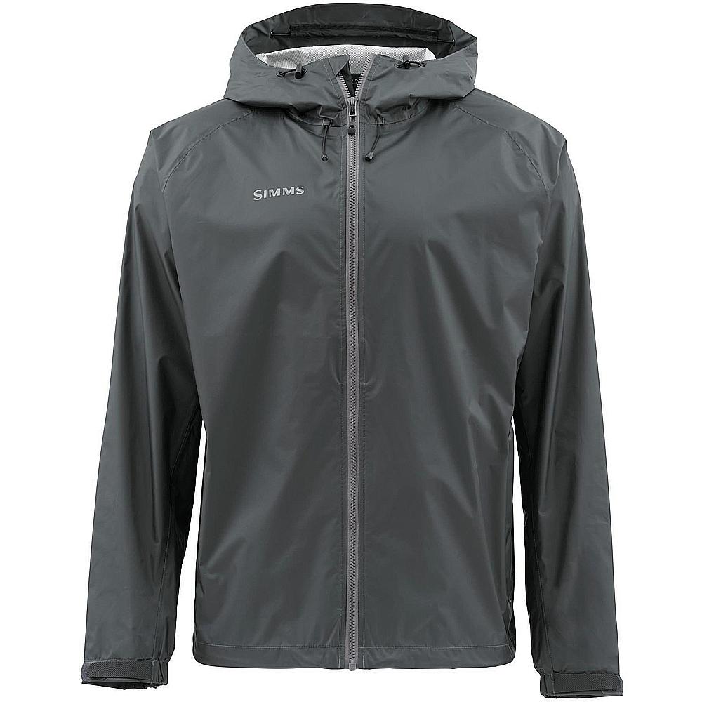 Куртка Simms Waypoints Jacket Anvil