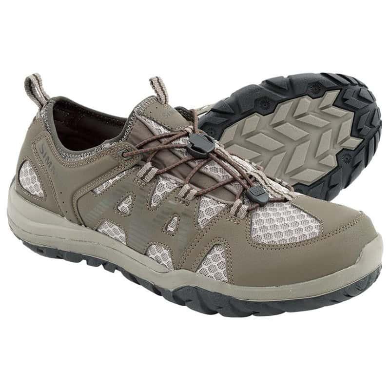 Кроссовки Simms Riprap Wading Shoe Hickory