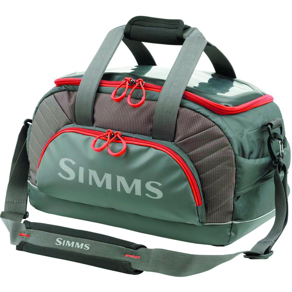 Сумка Simms Challenger Tackle Bag S Anvil