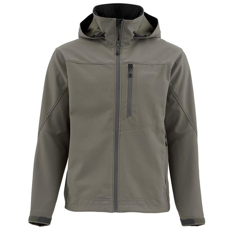 Куртка Simms Challenger Windbloc Hoody Loden