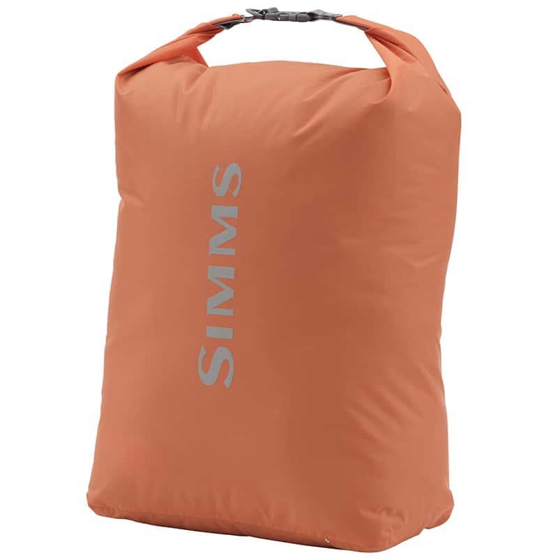 Гермомешок Simms Dry Creek Dry Bag - Large 36 L Bright Orange