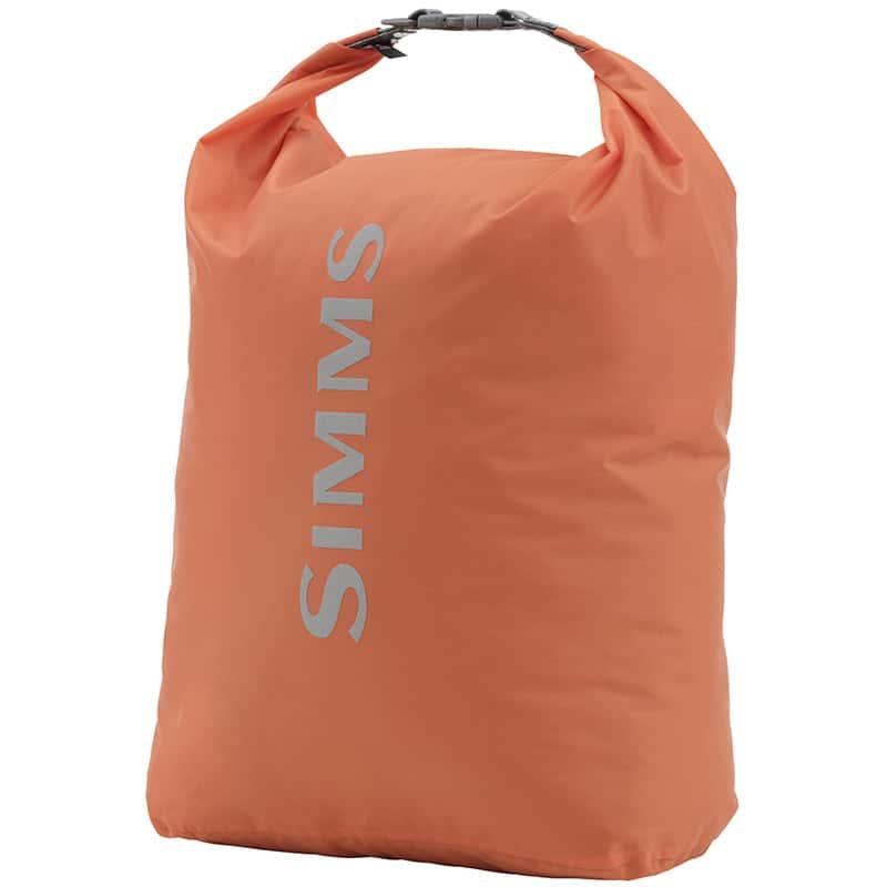 Гермомешок Simms Dry Creek Dry Bag - Small 10 L Bright Orange