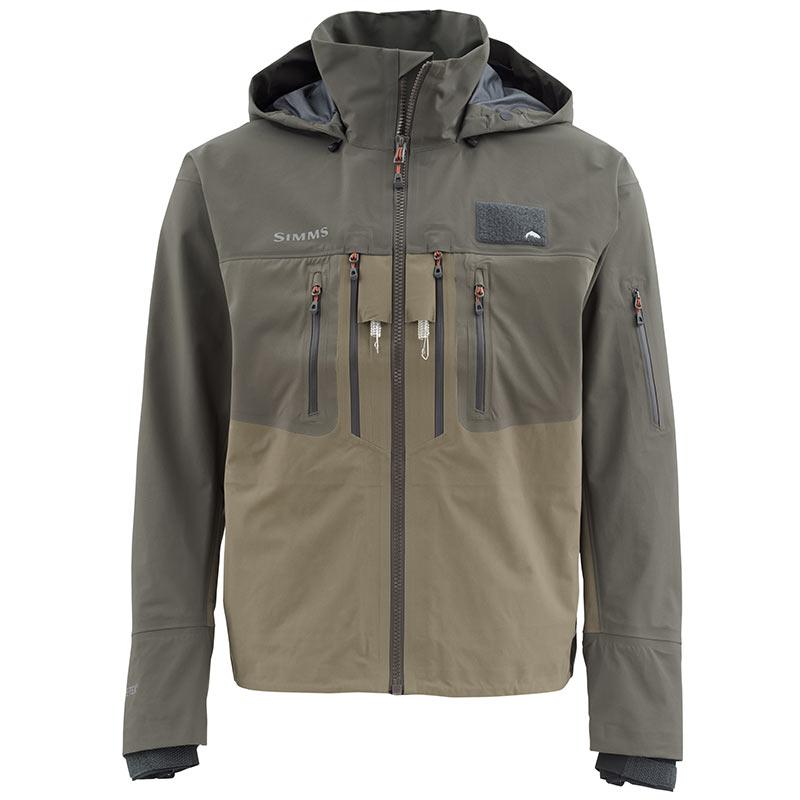 Куртка Simms G3 Guide Tactical Jacket Dark Olive