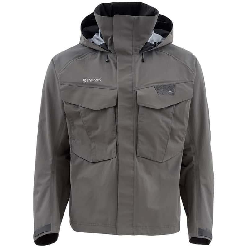 Куртка Simms Freestone Jacket Coal
