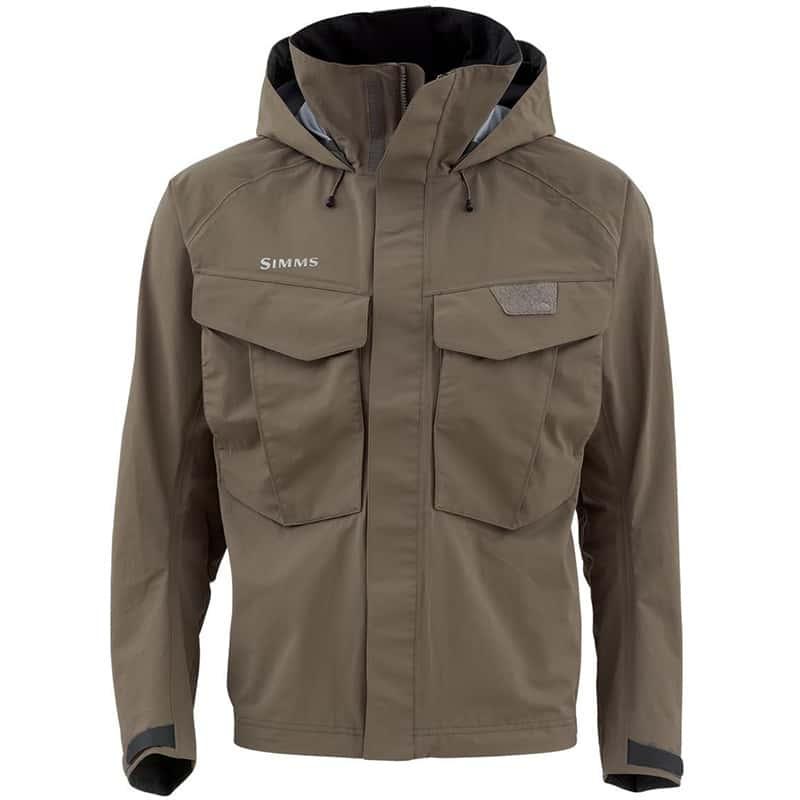 Куртка Simms Freestone Jacket Hickory