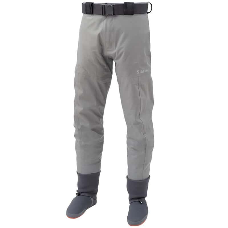 Вейдерсы Simms G3 Guide Pant Steel