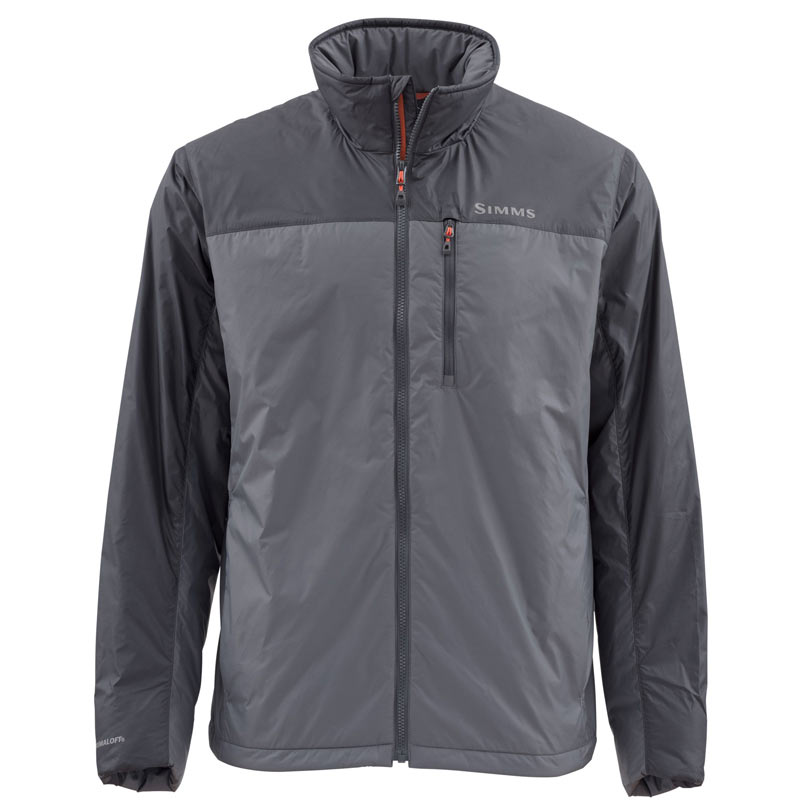 Куртка Simms Midstream Insulated Jacket Anvil