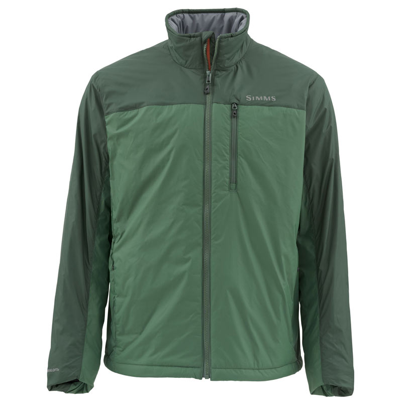 Куртка Simms Midstream Insulated Jacket Beetle