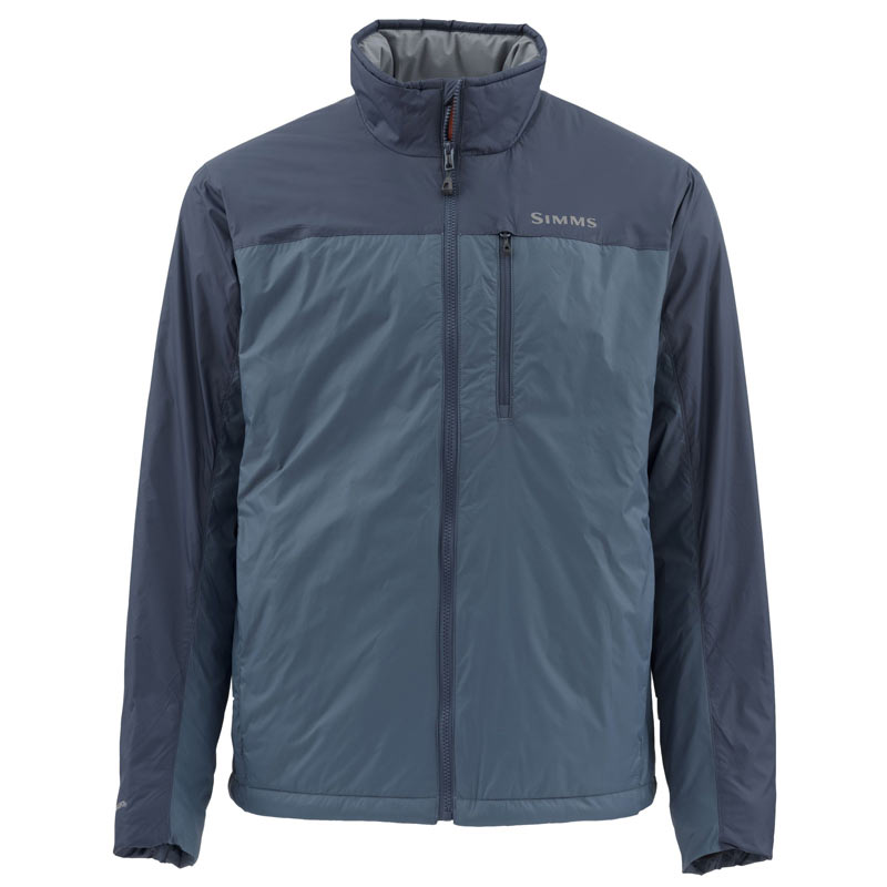 Куртка Simms Midstream Insulated Jacket Dark Moon