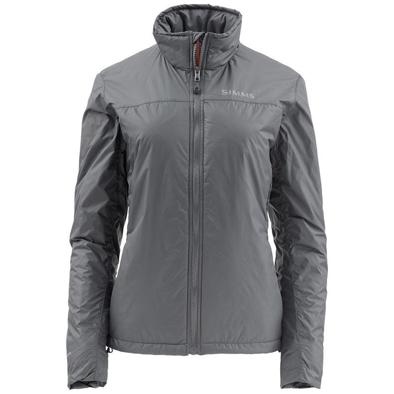 Куртка Simms Womens Midstream Insulated Jacket Raven