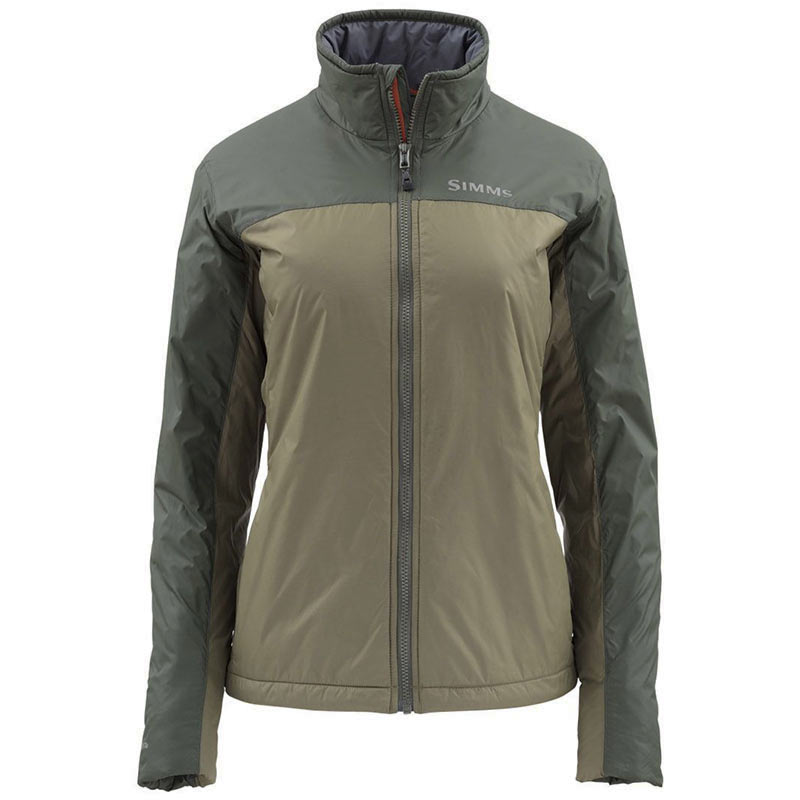 Куртка Simms Womens Midstream Insulated Jacket Loden