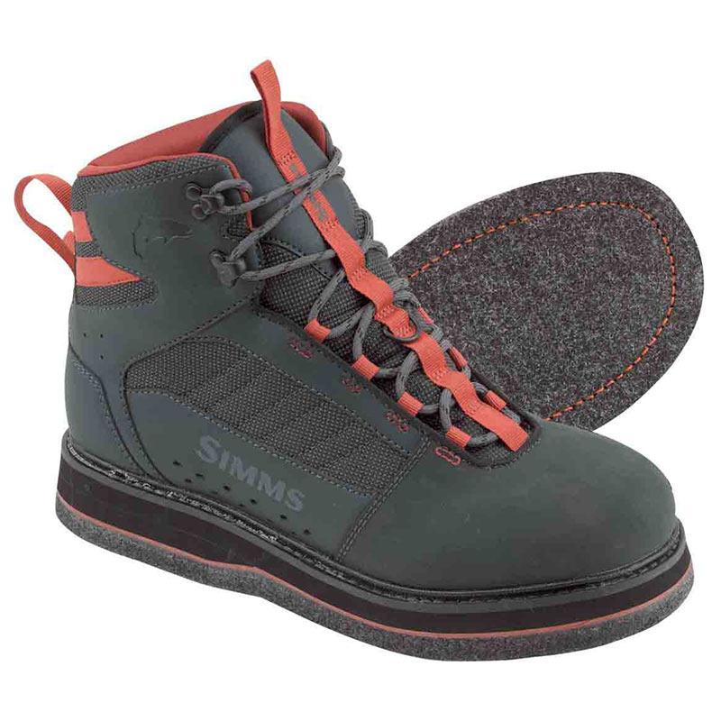 Ботинки Simms Tributary Boot - Felt Carbon