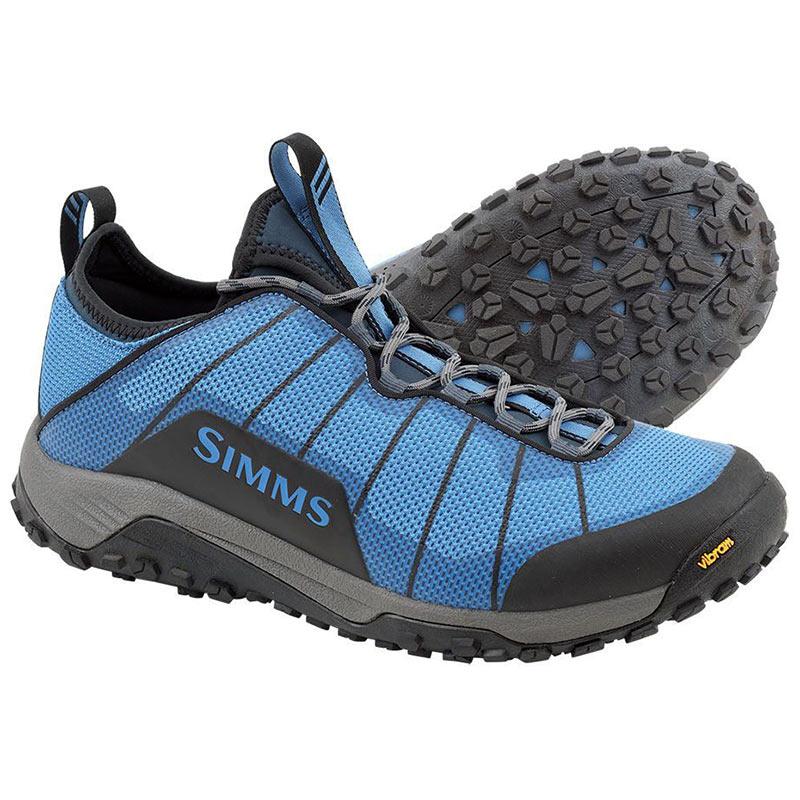 Кроссовки Simms Flyweight Shoe Vibram Pacific