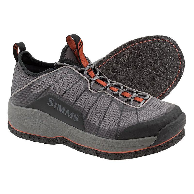 Кроссовки Simms Flyweight Shoe Felt Slate