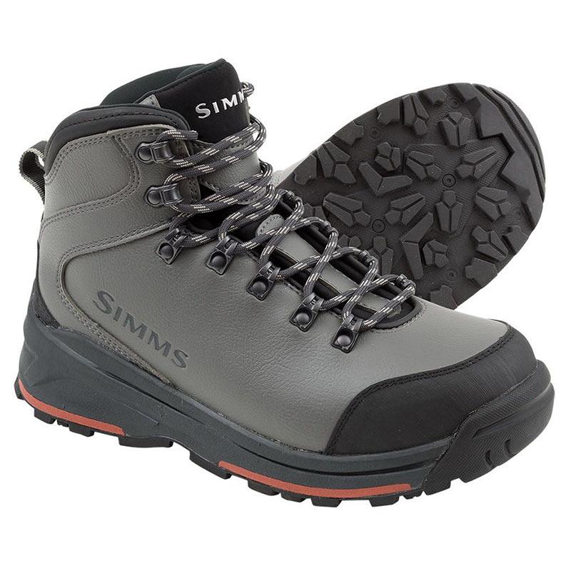 Ботинки женские Simms Womens Freestone Boot Gunmetal