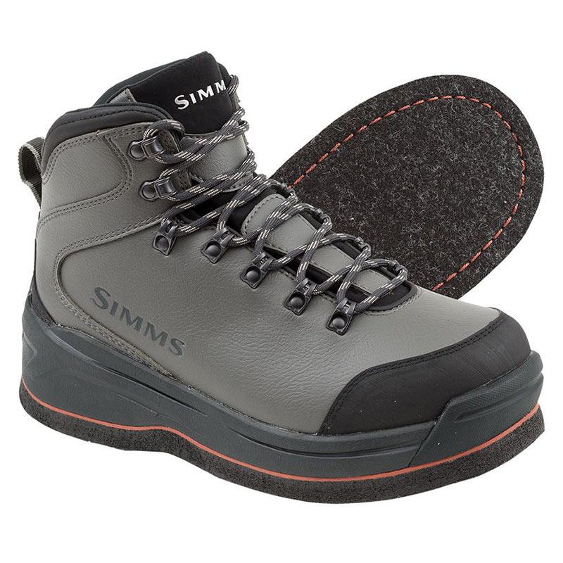 Ботинки женские Simms Womens Freestone Boot - Felt Gunmetal