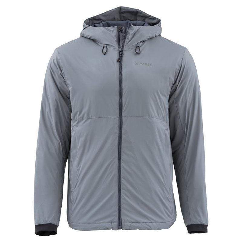 Куртка Simms MidCurrent Hooded Jacket Storm
