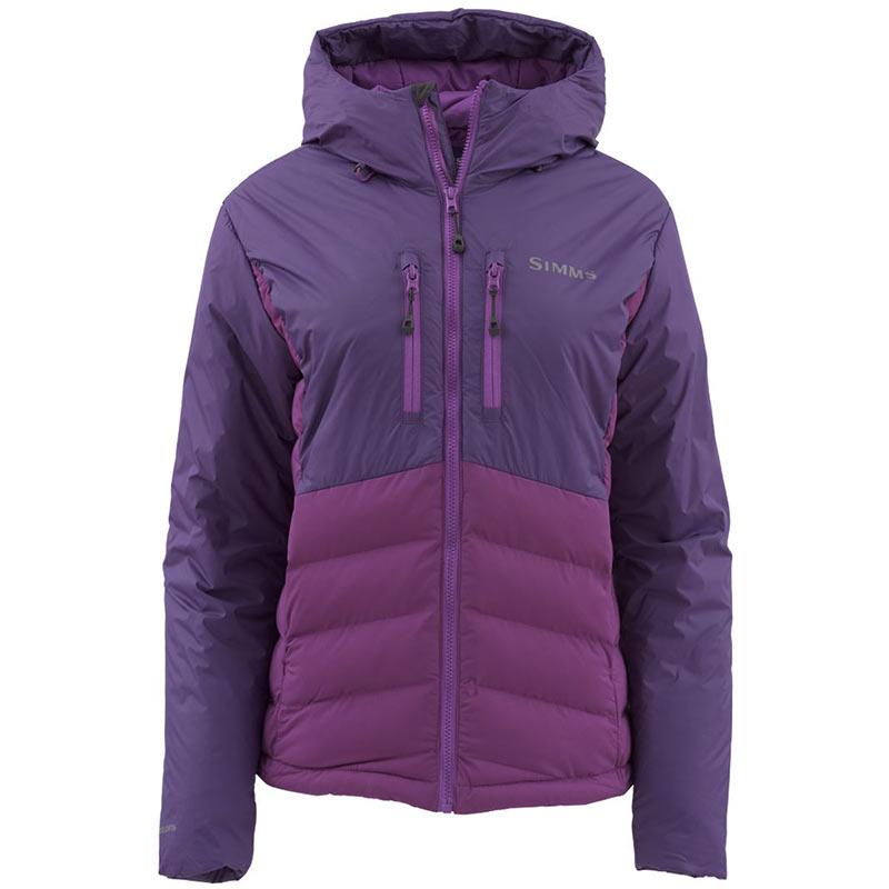 Куртка Simms Womens West Fork Jacket Blackberry