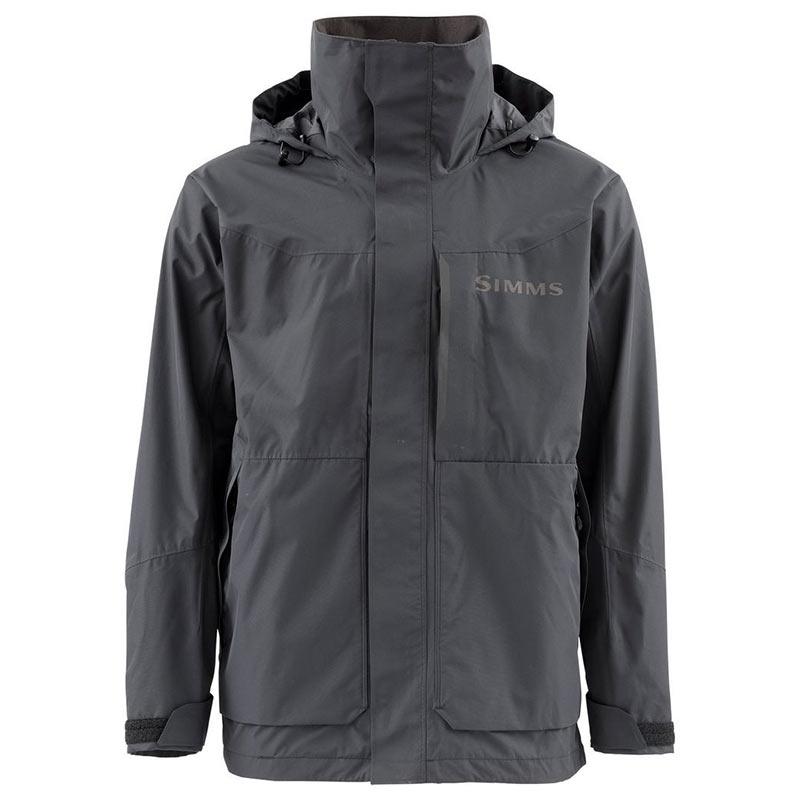 Куртка Simms Challenger Jacket 20 Black