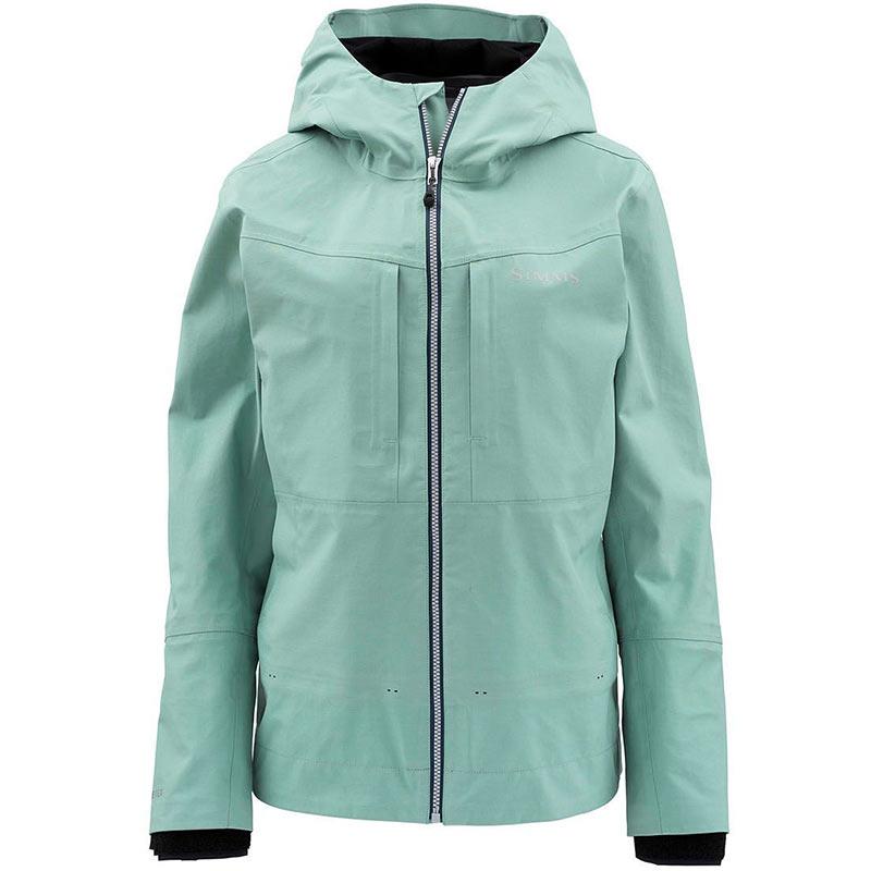 Куртка женская Simms Womens G3 Guide Jacket Seafoam