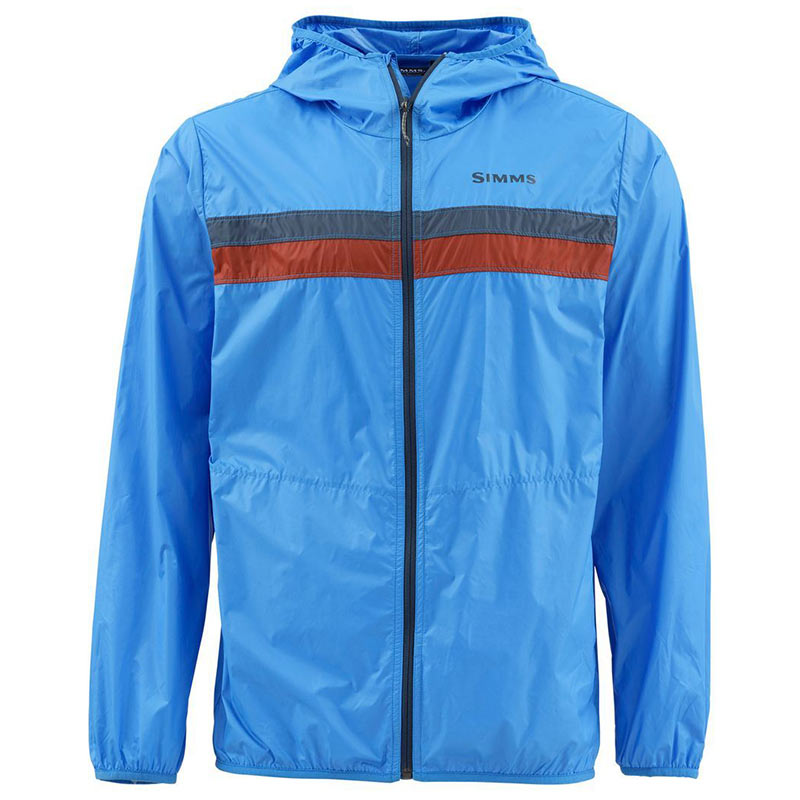Куртка Simms Fastcast Windshell Pacific