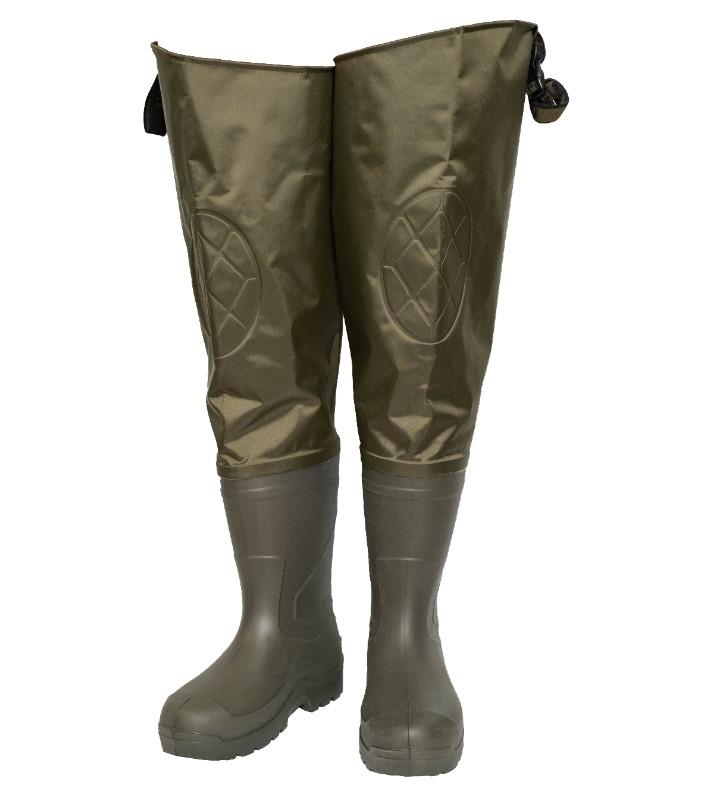 Сапоги Nordman Expert Pro 5-629-G01 болотные ЭВА