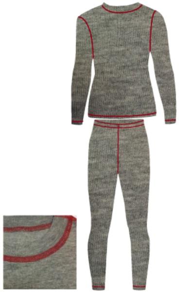 Термобелье детское NordKapp Junior Reimo 5851RX