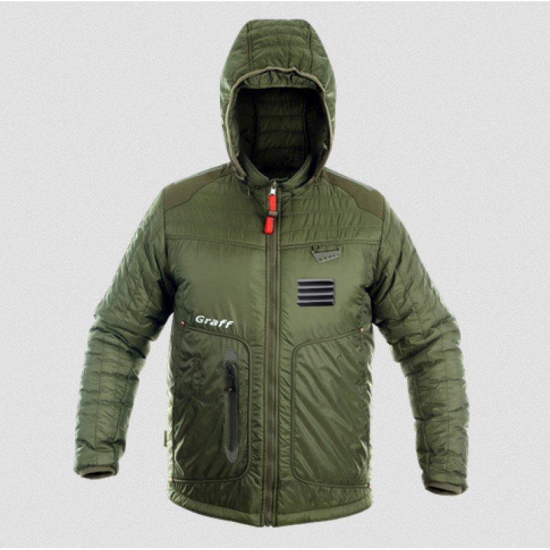 Куртка рыболовная демисезонная Graff