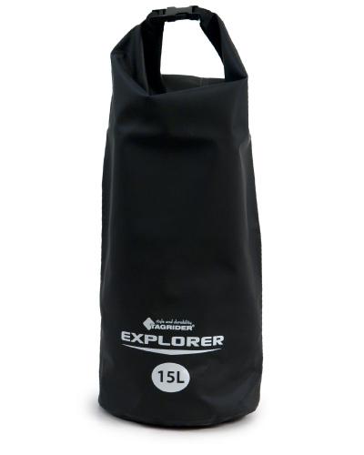 Гермомешок Tagrider Explorer 15 л