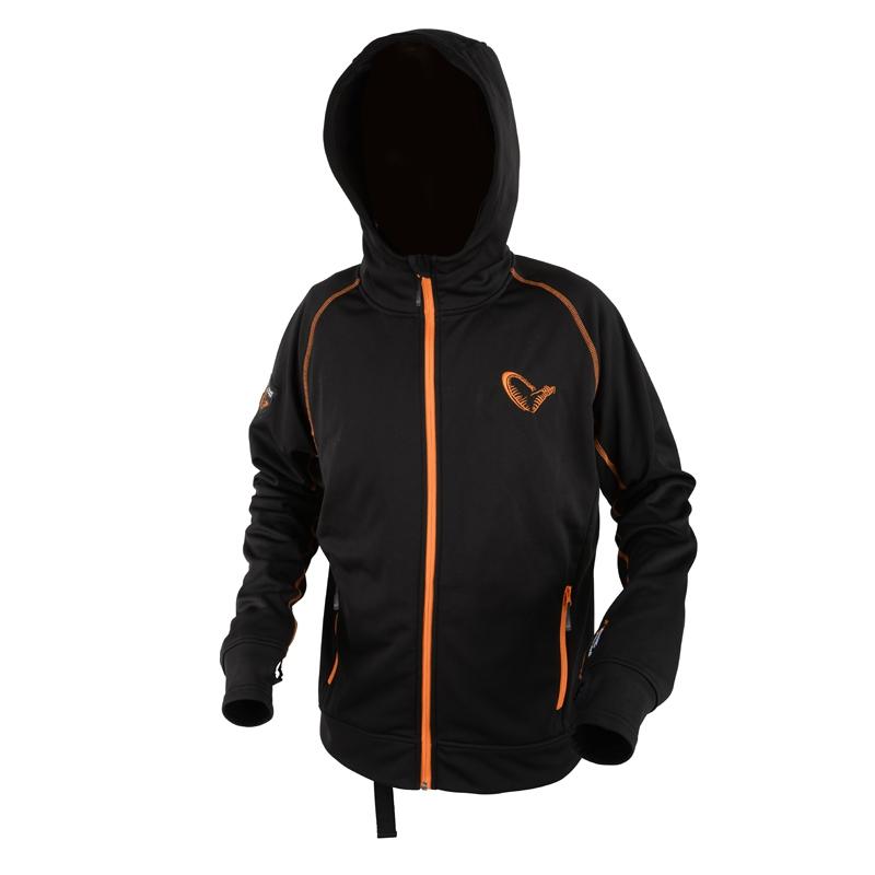 Куртка Savage Gear Bruce Sweat Jacket