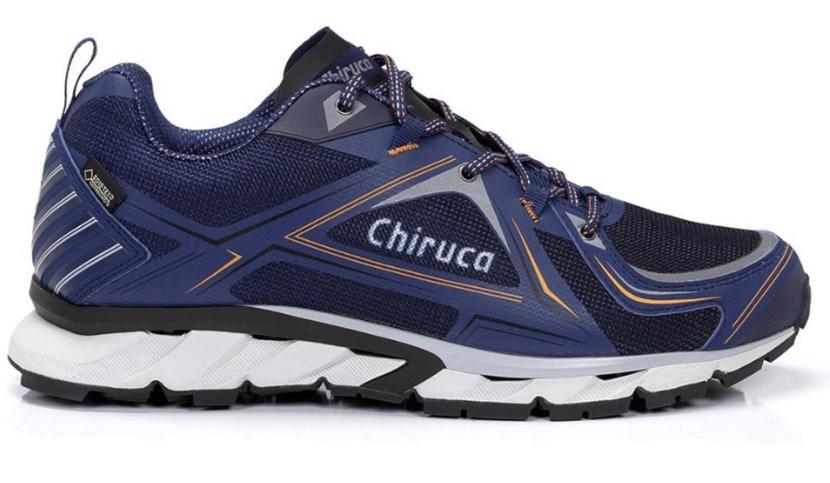Кроссовки Chiruca California 03
