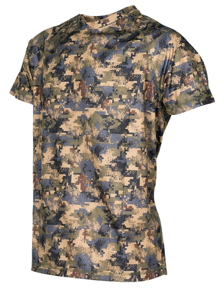 Термобельё первого слоя футболка JahtiJakt D-Hide