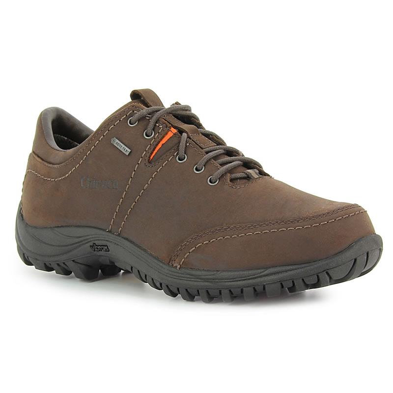 Ботинки Chiruca Detroit