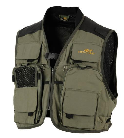 Жилет JahtiJakt Fishing vest
