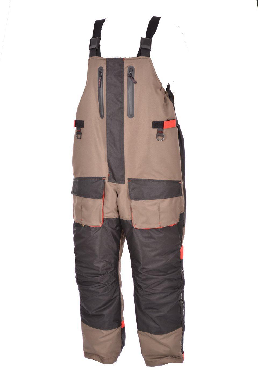 костюм поплавок для зимней рыбалки