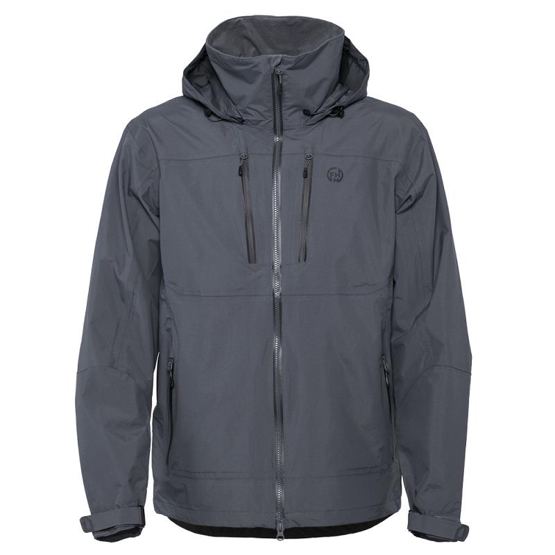 Куртка FHM Gale серая