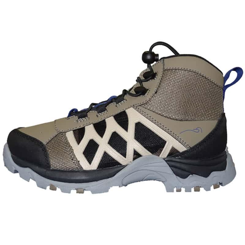 Ботинки Chota HighTop Hybrid Rubber Sole Wading Boot Brown/Green