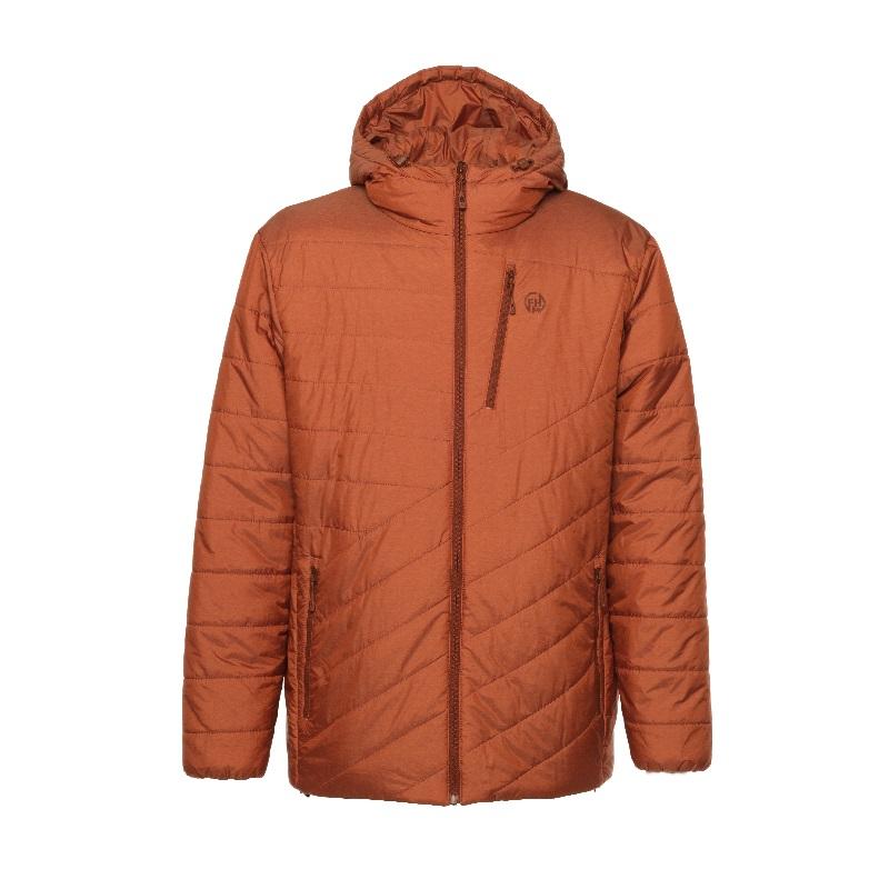 Куртка FHM Innova терракотовая